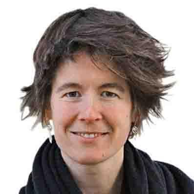 Marieke Voskamp